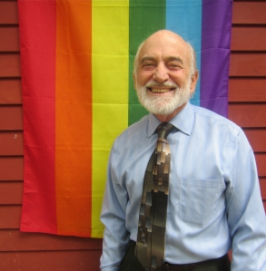 Warren Turner, Wedding Officiant & Humanist Celebrant